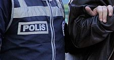 124 ayrı suçtan aranan şüpheli İzmir'de yakalandı