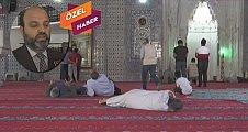Camilerde uyumak günah mı?