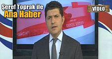 Edessa Tv Ana Haber Bülteni / 25 Mayıs 2018