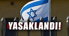 O ülke, İsraillilere kapısını kapattı!