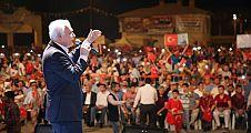 Karaköprü Belediyesi'nden Nihat Hatipoğlu açıklaması