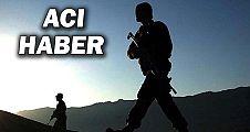 Kuzey Irak'ta çatışma! 2 asker şehit