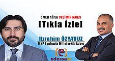Ömer Ağ'la Seçimin Nabzı / 18 Haziran 2018