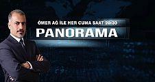 Ömer Ağ'la Panorama 23 Mart 2018