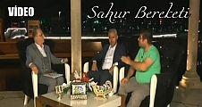 Edessa Tv'de 'Sahur Bereketi' 24.06.2017