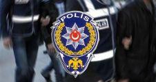 URFA'DA 1 POLİS GÖZALTINA ALINDI