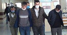 Şanlıurfa'da aranan 15 şüpheli yakalandı