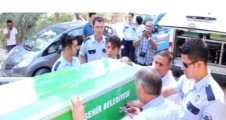 ŞANLIURFA'DA POLİS MEMURU EVİNDE ÖLÜ BULUNDU