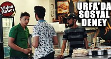 Suriyeli esnafa 'karnım aç' diyen gençler bakın nasıl yanıtlar aldı