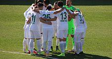 Şanlıurfaspor 6-2 mağlup oldu