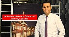 GGC'den Edessa Tv'ye Ödül ( videolu)