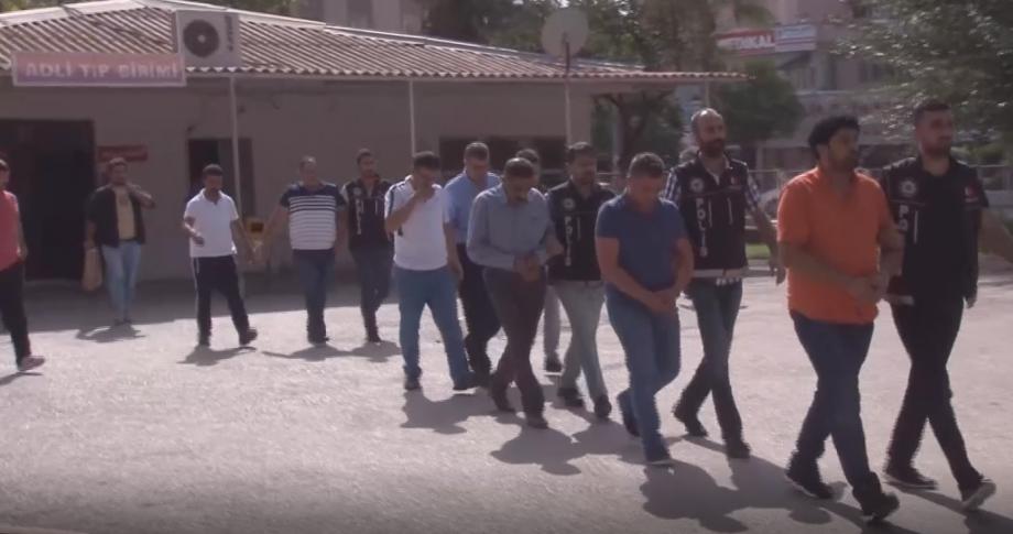 Uyuşturucu Operasyonu: 24 Şüpheli Gözaltına Alındı