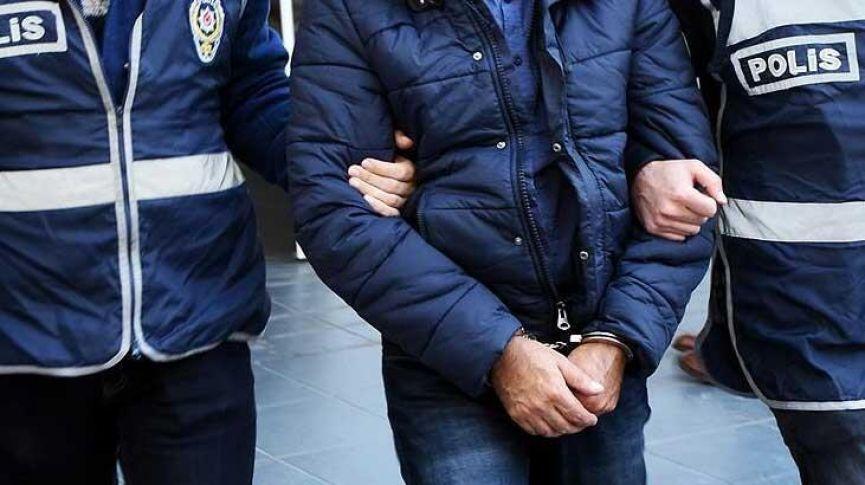 Uyuşturucu operasyonunda: 12 gözaltı