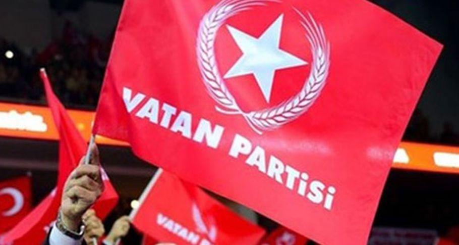 Vatan Partisi Şanlıurfa Milletvekili Adayları belli oldu