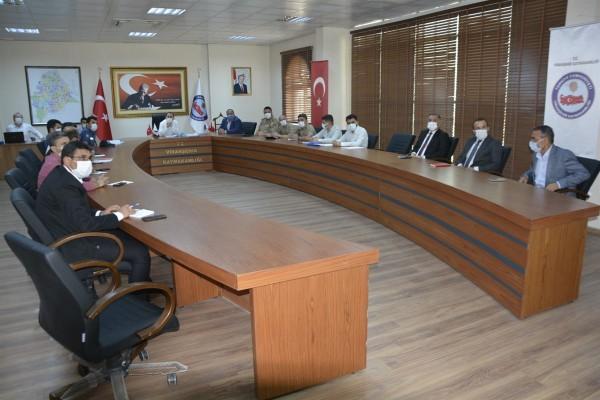 Viranşehir'de denetim bilançosu: Çok sayıda ceza var!