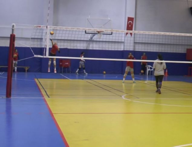 Viranşehir'de hedef 1.Lig