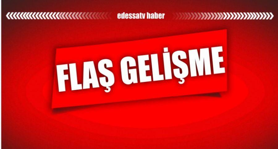 Viranşehir'de koca dehşeti