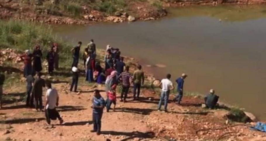 Viranşehir'de Tarım işçisi çocuk serinlemek için girdiği gölette boğuldu