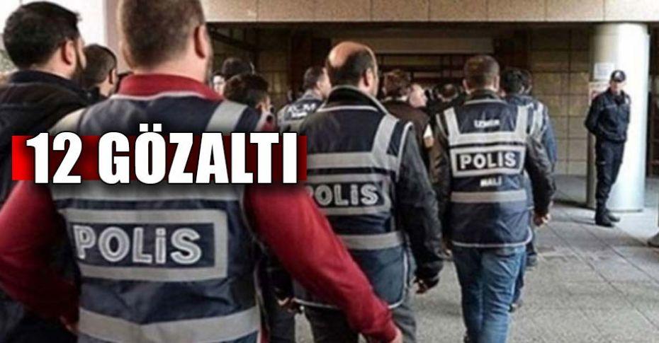 Viranşehir'de terör örgütü operasyonu!