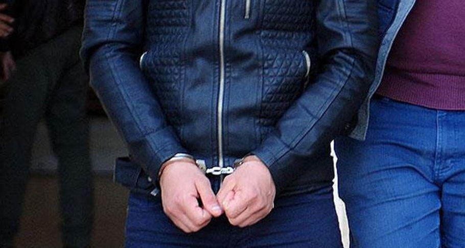 Viranşehir'de terör örgütü propagandasına 5 gözaltı