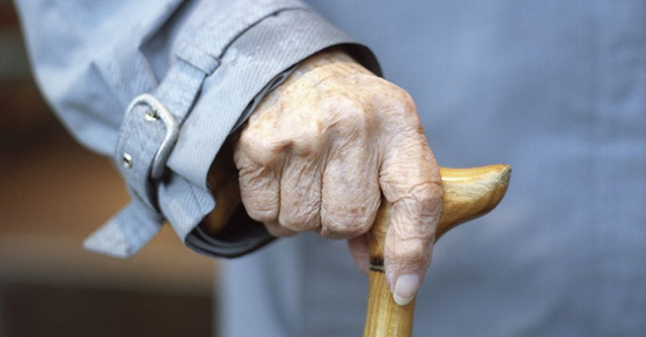 Yaşlı nüfus oranı son beş yılda yüzde 17 arttı
