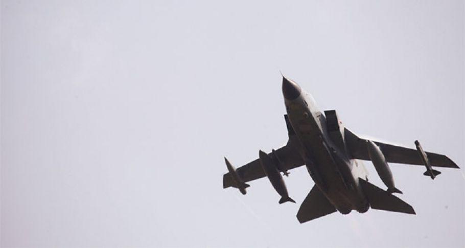 Yemen'deki hava saldırısında ölü sayısı 52'ye yükseldi