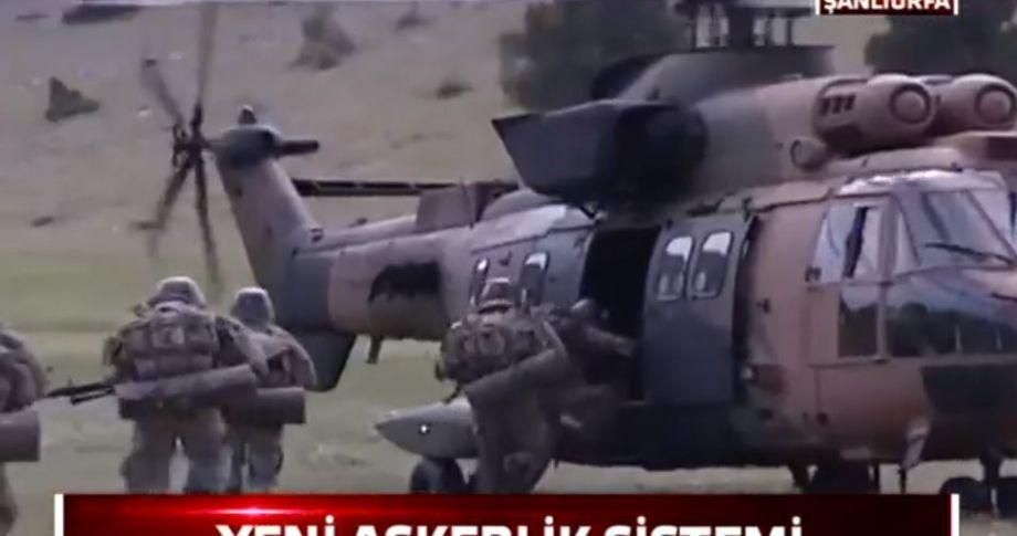 Yeni Askerlik Sistemi,Bedelli kalıcı hale Mi Gelecek? (videolu)
