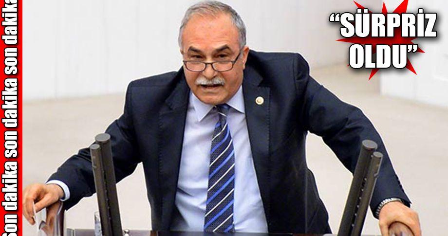 Yeni Bakan Fakıbaba'dan ilk açıklama!