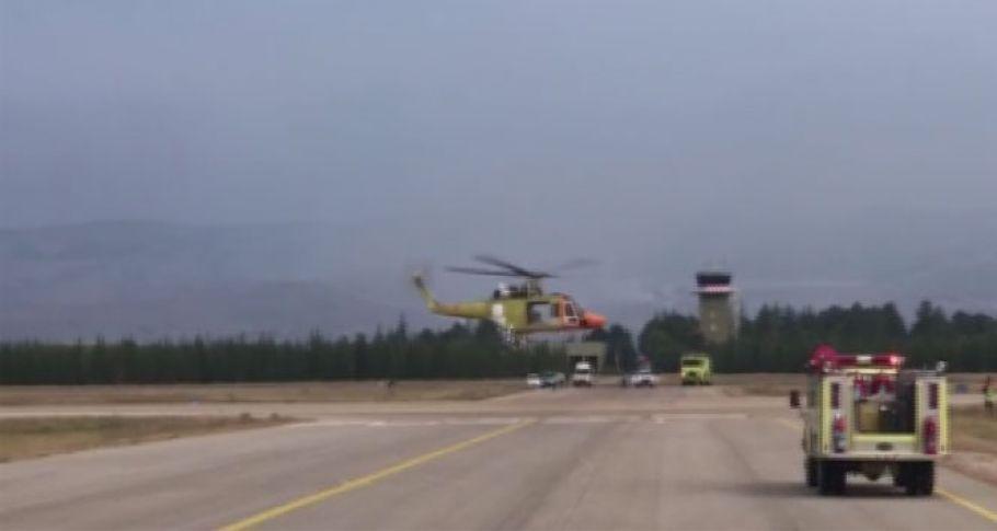 Yerli helikopterin ilk uçuşu gerçekleştirildi