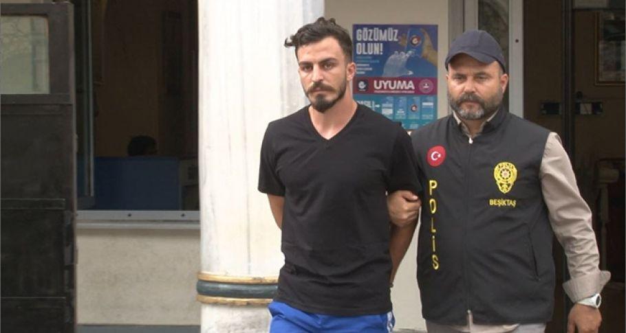 Youtuber Ali Abdülselam Yılmaz ve 4 arkadaşı mahkemeye sevk edildi