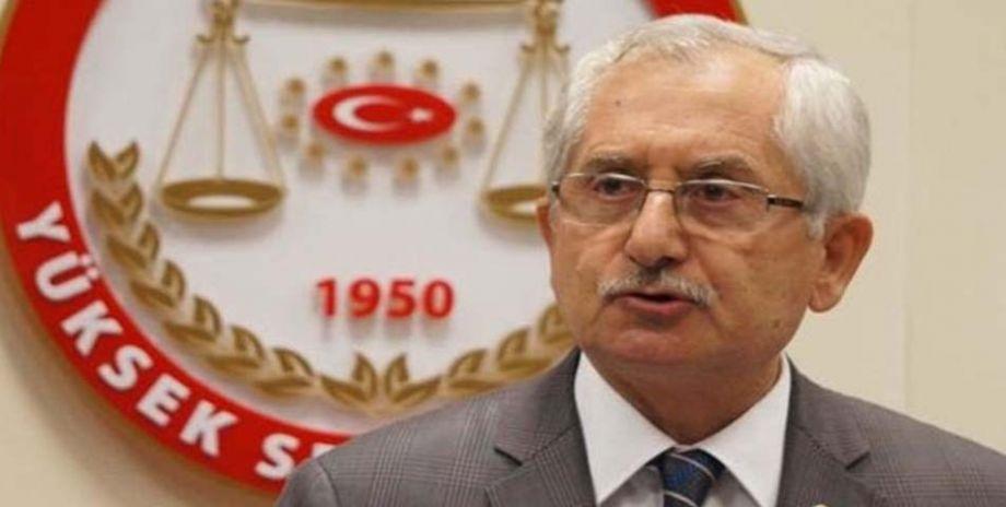 YSK Başkanı Güven'den son dakika Suruç açıklaması!