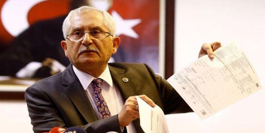YSK Başkanı: Oyların Yüzde 99,91'i Sisteme İşlendi