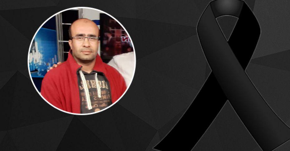 Gazeteci Zeki Altundağ'ın acı günü