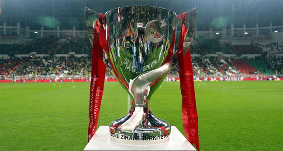 Ziraat Türkiye Kupası Finalinin Tarihi Belli Oldu