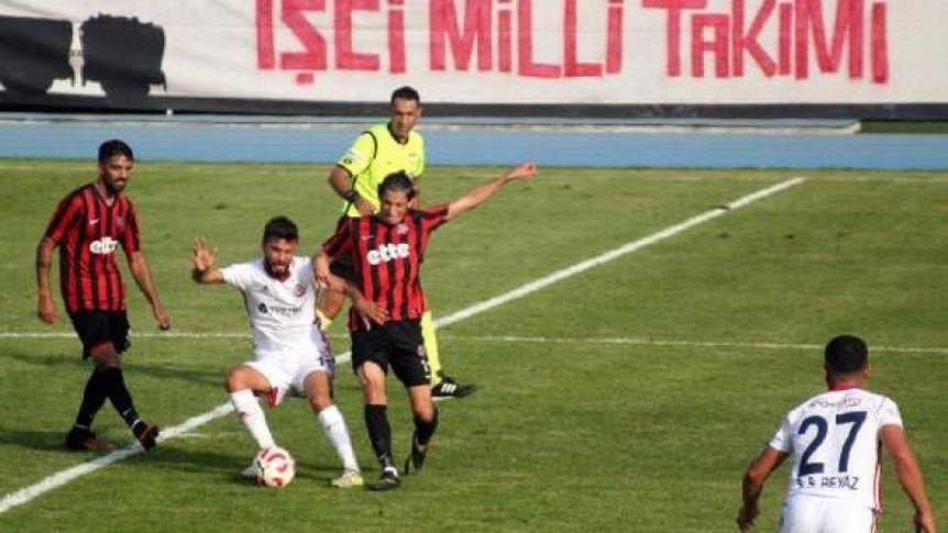 Zonguldakspor Kırklarelispor maçı hangi kanalda saat kaçta?