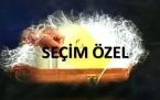 KONUK: MHP Şanlıurfa Milletvekili Adayı İbrahim Özyavuz