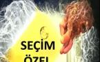 AK Parti Milletvekili Aday Adayı Ahmet Kayan